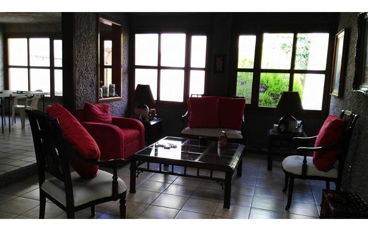 Foto de casa en venta en  , balcones del valle, san luis potosí, san luis potosí, 1599020 No. 05