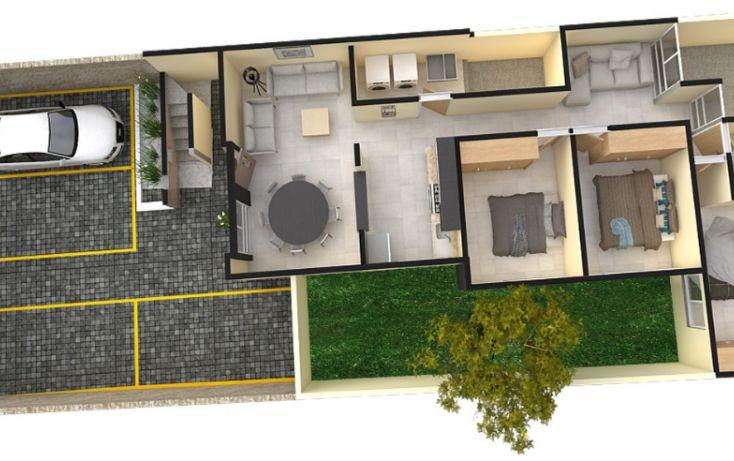 Foto de departamento en venta en, balcones del valle, san luis potosí, san luis potosí, 1774572 no 03