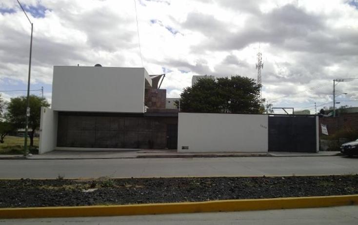 Foto de oficina en venta en s/d , balcones del valle, san luis potosí, san luis potosí, 825727 No. 01