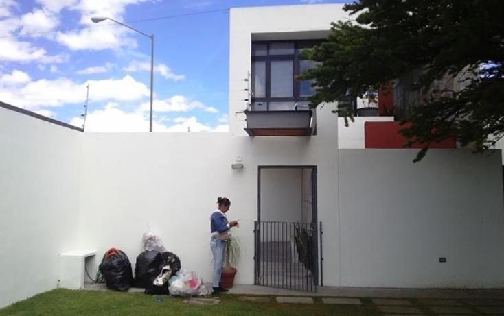Foto de oficina en venta en s/d , balcones del valle, san luis potosí, san luis potosí, 825727 No. 03