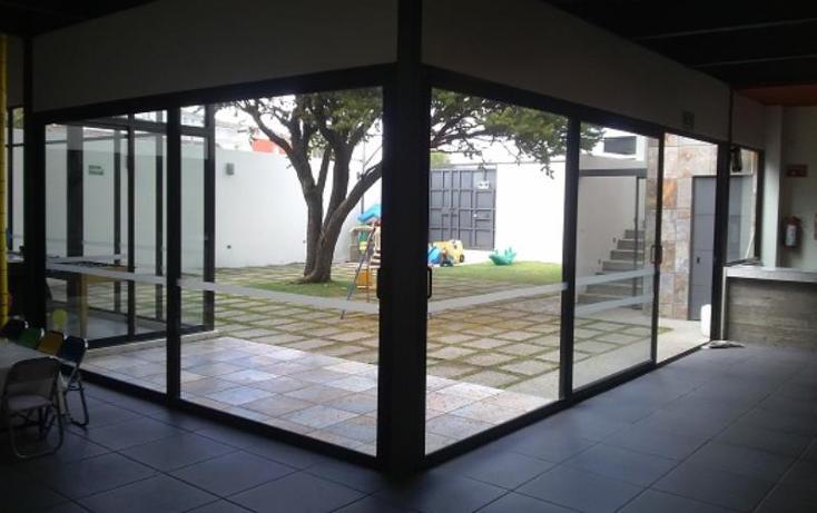 Foto de oficina en venta en s/d , balcones del valle, san luis potosí, san luis potosí, 825727 No. 05