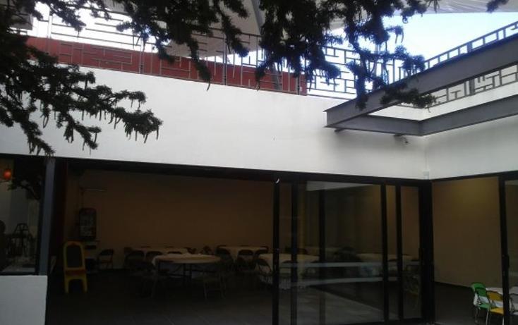 Foto de oficina en venta en s/d , balcones del valle, san luis potosí, san luis potosí, 825727 No. 07