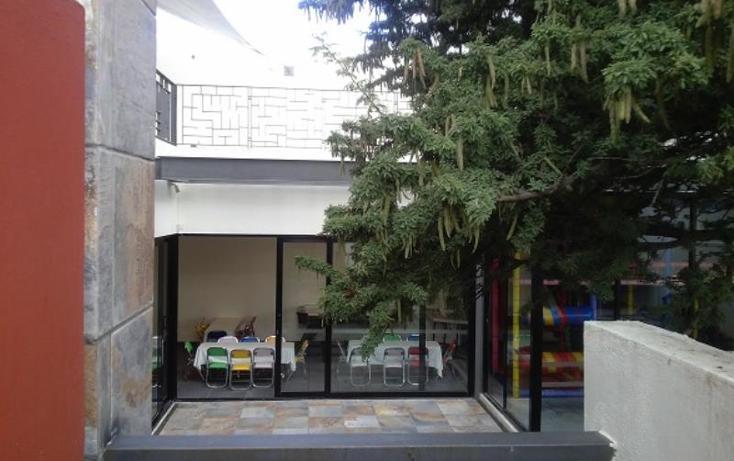 Foto de oficina en venta en s/d , balcones del valle, san luis potosí, san luis potosí, 825727 No. 09
