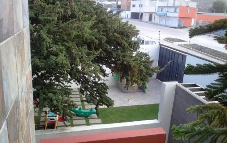 Foto de oficina en venta en s/d , balcones del valle, san luis potosí, san luis potosí, 825727 No. 10