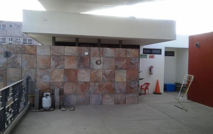 Foto de oficina en venta en s/d , balcones del valle, san luis potosí, san luis potosí, 825727 No. 12