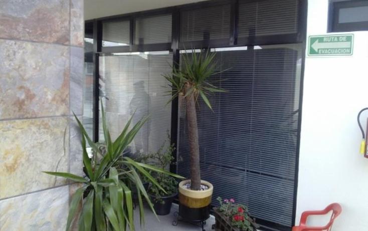 Foto de oficina en venta en s/d , balcones del valle, san luis potosí, san luis potosí, 825727 No. 13