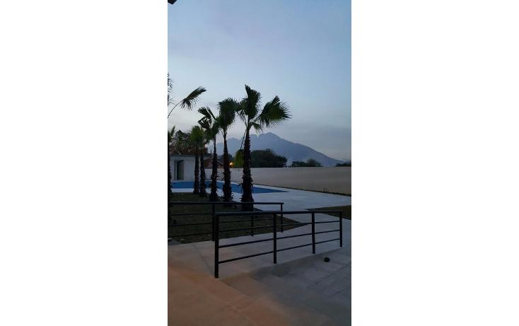 Foto de departamento en renta en  , balcones del valle, san pedro garza garc?a, nuevo le?n, 1556688 No. 08