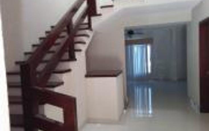 Foto de casa en renta en  , balcones del valle, san pedro garza garcía, nuevo león, 1603536 No. 01