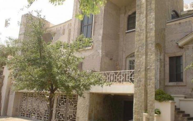 Foto de casa en venta en, balcones del valle, san pedro garza garcía, nuevo león, 1847914 no 01