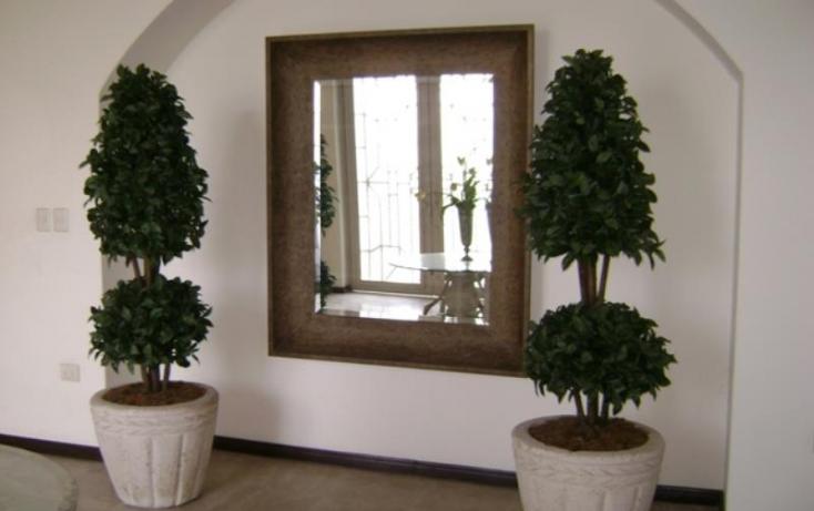 Foto de casa en venta en, balcones del valle, san pedro garza garcía, nuevo león, 552095 no 03