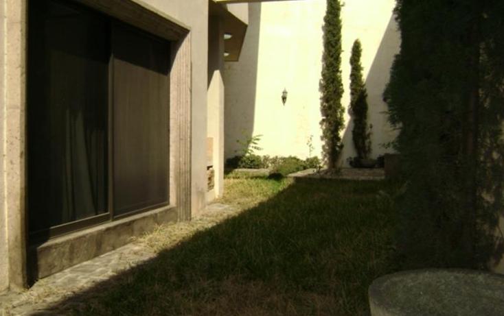 Foto de casa en venta en  , balcones del valle, san pedro garza garc?a, nuevo le?n, 552095 No. 21