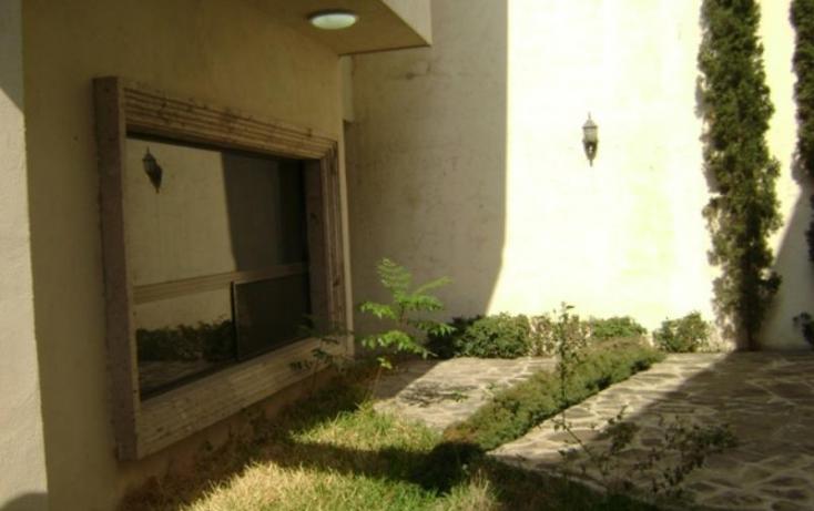 Foto de casa en venta en, balcones del valle, san pedro garza garcía, nuevo león, 552095 no 22