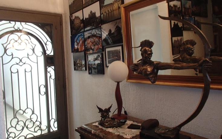 Foto de casa en venta en  , balcones del valle, tlalnepantla de baz, méxico, 1179997 No. 03