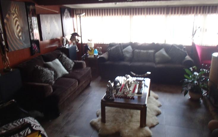 Foto de casa en venta en  , balcones del valle, tlalnepantla de baz, méxico, 1179997 No. 04