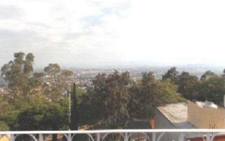 Foto de casa en venta en  , balcones del valle, tlalnepantla de baz, méxico, 1750828 No. 06