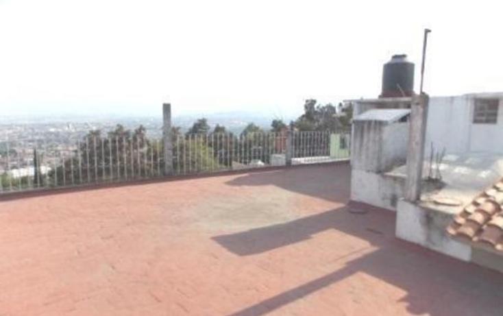 Foto de casa en venta en  , balcones del valle, tlalnepantla de baz, méxico, 1750828 No. 20