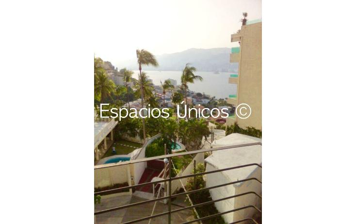 Foto de departamento en venta en balcones la luna , playa guitarrón, acapulco de juárez, guerrero, 1481561 No. 09