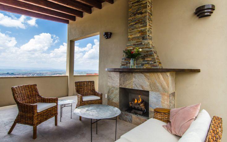 Foto de casa en venta en, balcones, san miguel de allende, guanajuato, 1654203 no 10