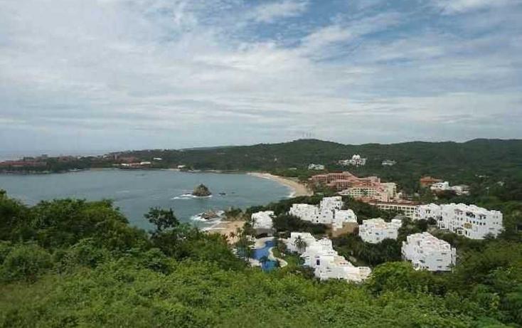 Foto de terreno habitacional en venta en  , balcones tangolunda, santa mar?a huatulco, oaxaca, 1095421 No. 05