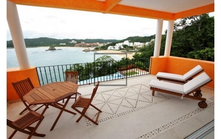 Foto de departamento en venta en, balcones tangolunda, santa maría huatulco, oaxaca, 484795 no 02
