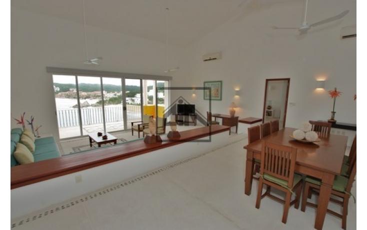 Foto de departamento en venta en, balcones tangolunda, santa maría huatulco, oaxaca, 484795 no 03