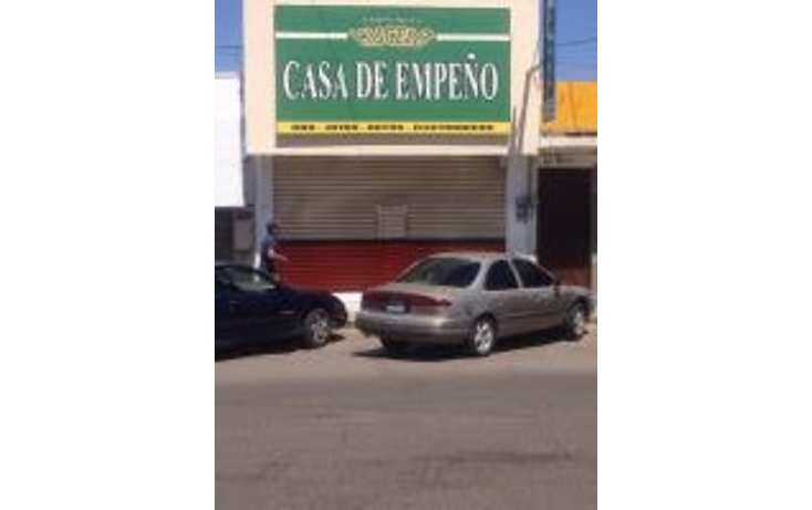 Foto de local en renta en  , balderrama, hermosillo, sonora, 1116549 No. 01