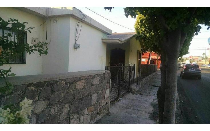 Foto de casa en venta en  , balderrama, hermosillo, sonora, 1554718 No. 03