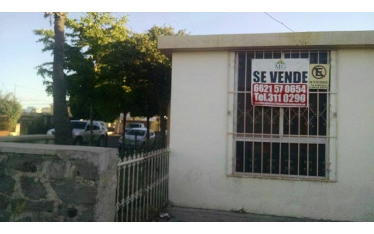 Foto de casa en venta en  , balderrama, hermosillo, sonora, 1554718 No. 05