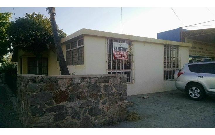 Foto de casa en venta en  , balderrama, hermosillo, sonora, 1554718 No. 06