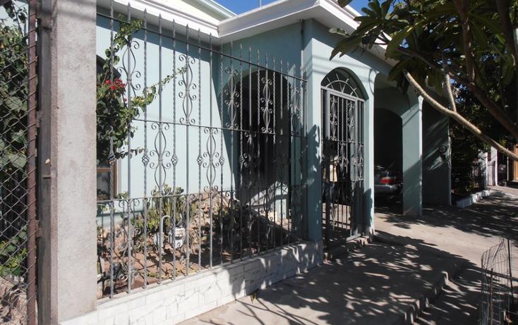 Foto de casa en venta en  , balderrama, hermosillo, sonora, 1597357 No. 01