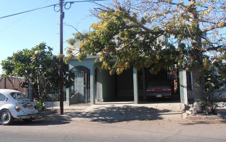 Foto de casa en venta en  , balderrama, hermosillo, sonora, 1597357 No. 02
