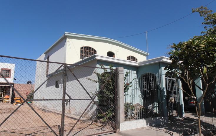 Foto de casa en venta en  , balderrama, hermosillo, sonora, 1597357 No. 03