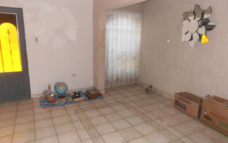 Foto de casa en venta en  , balderrama, hermosillo, sonora, 1597357 No. 05