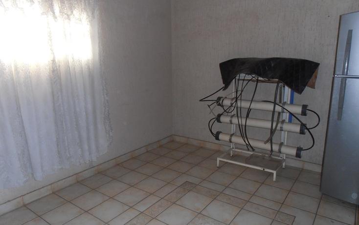 Foto de casa en venta en  , balderrama, hermosillo, sonora, 1597357 No. 06