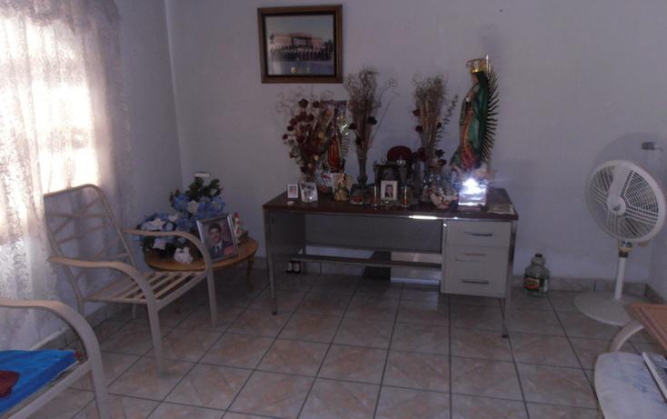 Foto de casa en venta en  , balderrama, hermosillo, sonora, 1597357 No. 09