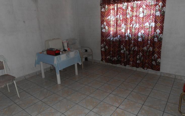 Foto de casa en venta en  , balderrama, hermosillo, sonora, 1597357 No. 15