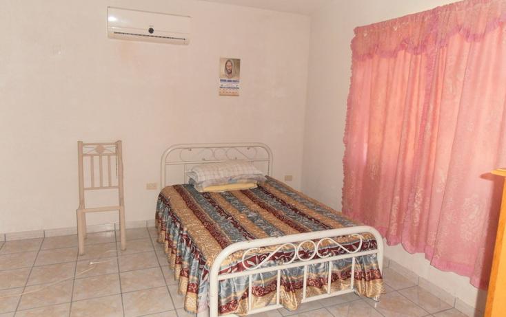Foto de casa en venta en  , balderrama, hermosillo, sonora, 1597357 No. 16