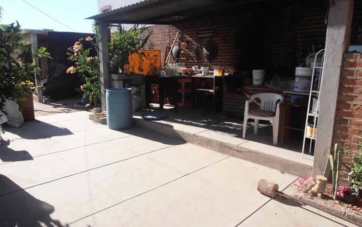 Foto de casa en venta en  , balderrama, hermosillo, sonora, 1597357 No. 18