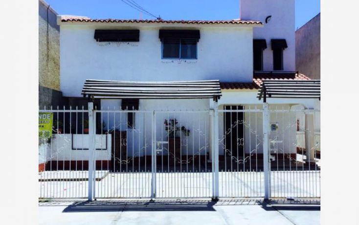 Foto de casa en venta en ballenas e tiburon y calle pulpos, villas del mar, la paz, baja california sur, 1995404 no 01