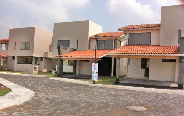 Foto de casa en venta en balvanera 1, balvanera polo y country club, corregidora, quer?taro, 385251 No. 02