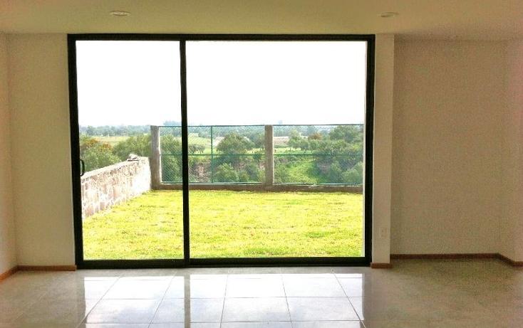 Foto de casa en venta en balvanera 1, balvanera polo y country club, corregidora, quer?taro, 385251 No. 03