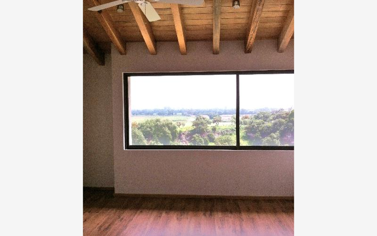 Foto de casa en venta en balvanera 1, balvanera polo y country club, corregidora, quer?taro, 385251 No. 04