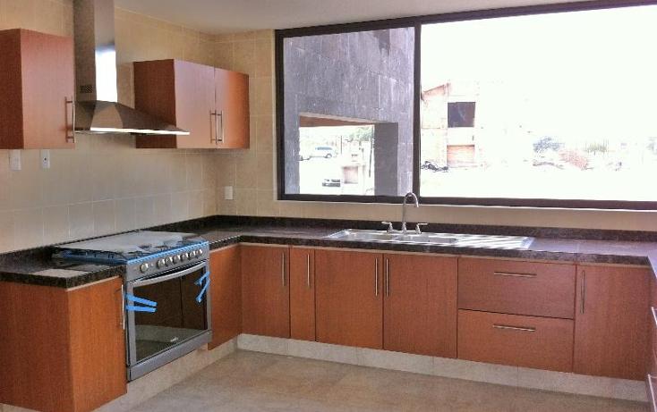 Foto de casa en venta en balvanera 1, balvanera polo y country club, corregidora, quer?taro, 385251 No. 06