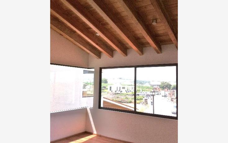 Foto de casa en venta en balvanera 1, balvanera polo y country club, corregidora, quer?taro, 385251 No. 08