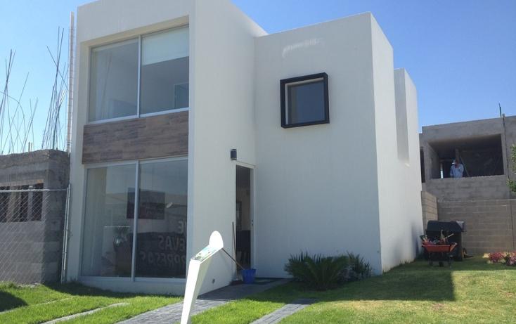 Foto de casa en venta en  , balvanera, corregidora, quer?taro, 1000957 No. 01