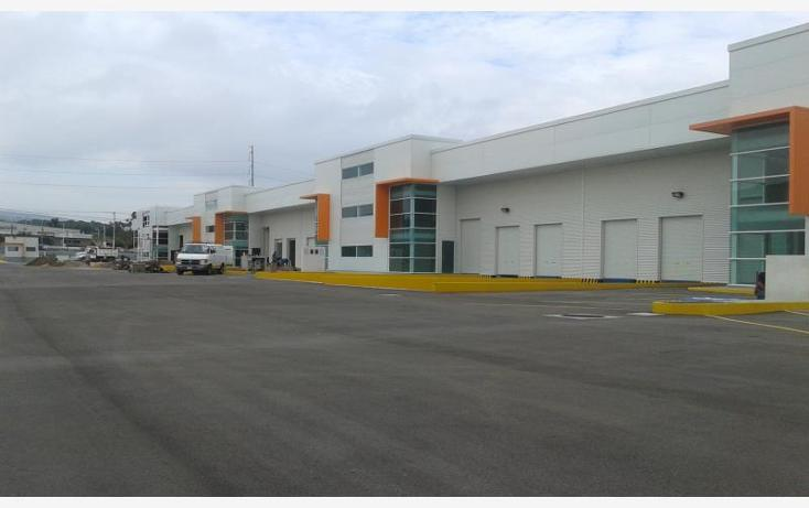 Foto de nave industrial en renta en  , balvanera, corregidora, querétaro, 1009681 No. 02