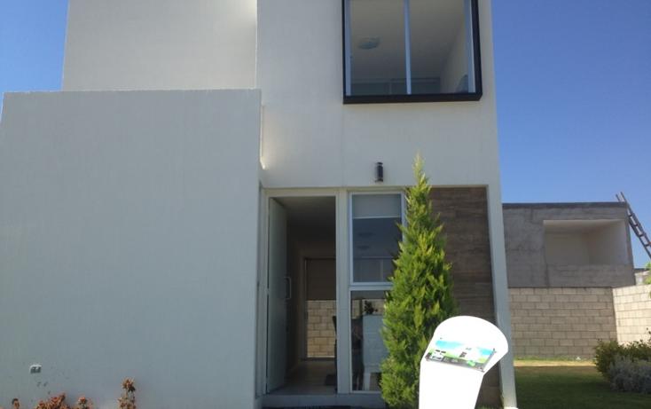 Foto de casa en venta en  , balvanera, corregidora, quer?taro, 1024965 No. 01