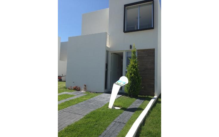 Foto de casa en venta en  , balvanera, corregidora, quer?taro, 1024965 No. 02