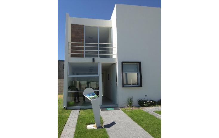 Foto de casa en venta en  , balvanera, corregidora, quer?taro, 1024967 No. 01