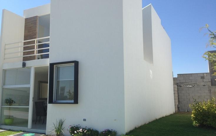 Foto de casa en venta en  , balvanera, corregidora, quer?taro, 1024967 No. 02